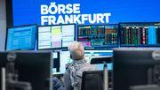 Deutsche Börse vergrößert Dax auf 40 Unternehmen