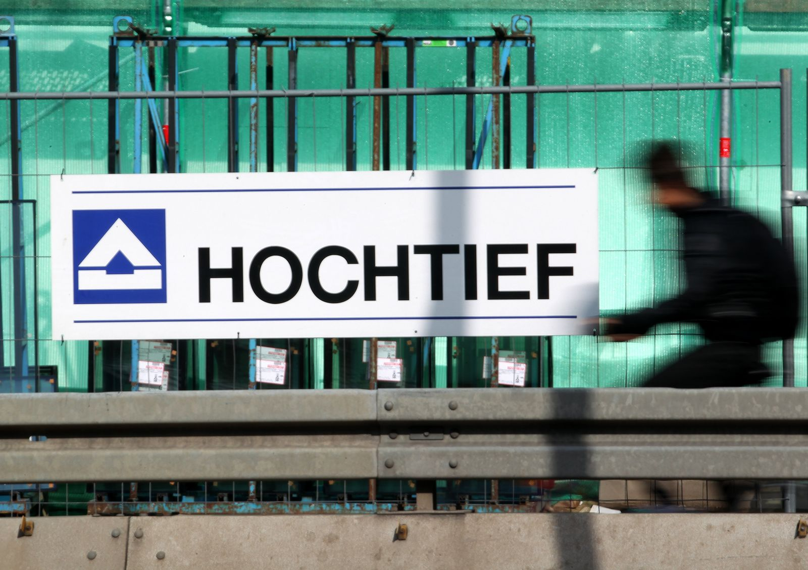 Hochtief / ACS