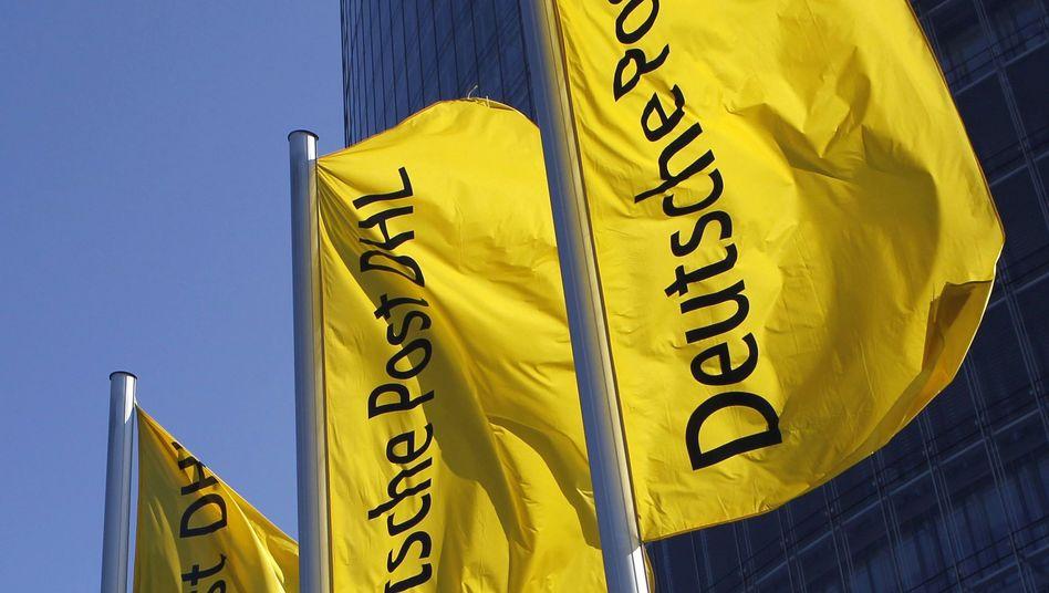 Deutsche Post DHL: Personalvorstand Walter Scheurle geht vorzeitig