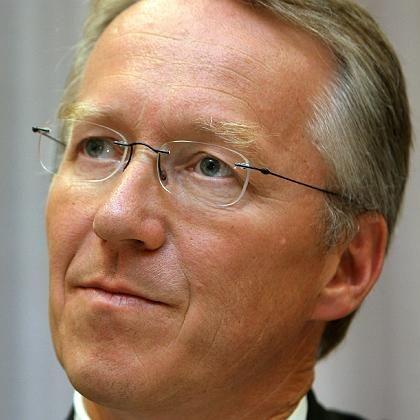 Neuer BDI-Chef? Bayerns Umweltminister Schnappauf