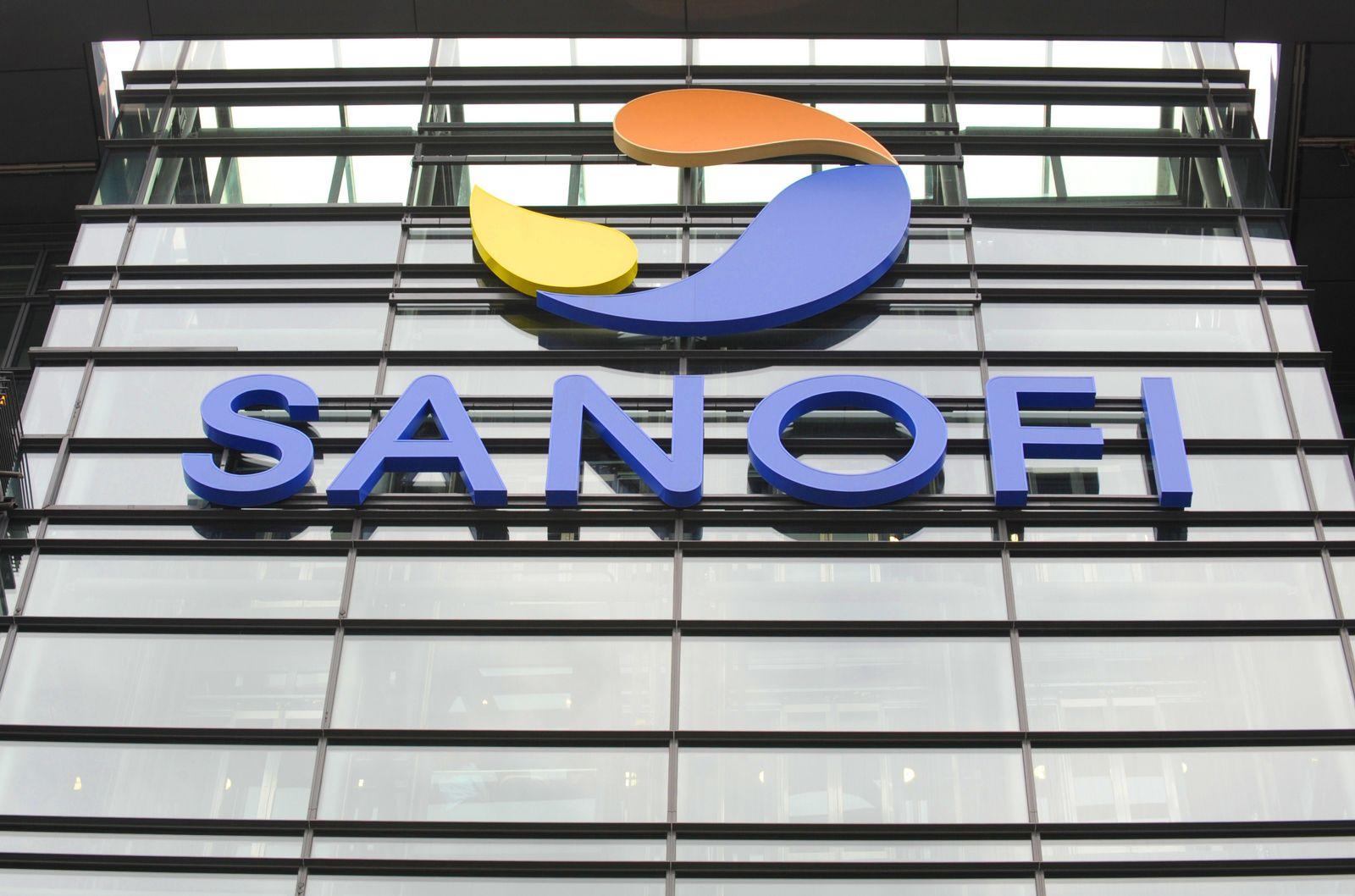 Sanofi / Pharma / Medizin