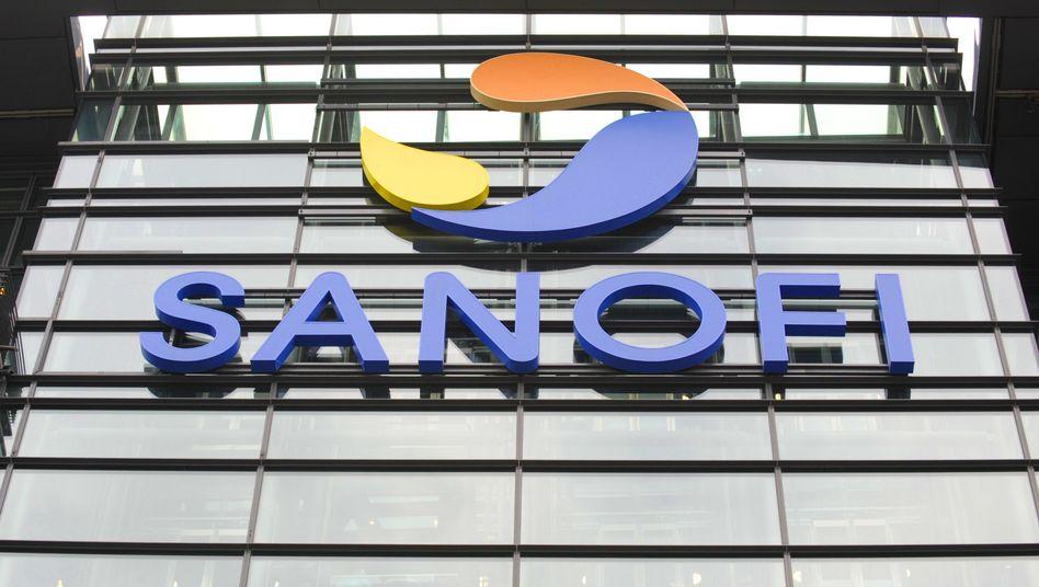 Wachstumswert: Sanofi kauft in Großbritannien zu