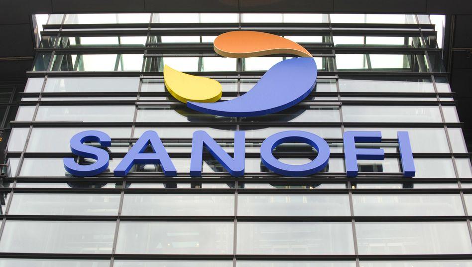 Größe allein reicht nicht: Der französische Pharmakonzern Sanofi ist die Nummer zwei auf dem globalen Impfmarkt. Bei der Entwicklung eines wirksamen Corona-Impfstoffes aber tut sich der Konzern schwer.