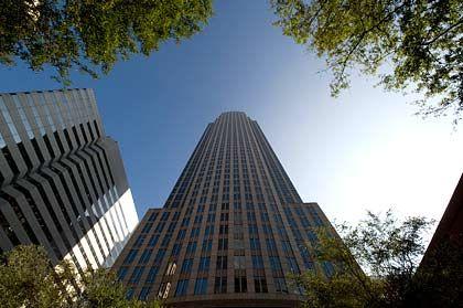 Strauchelnder Riese: Die Bank of America hat deutlich weniger Gewinn gemacht als erwartet
