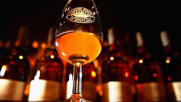 Preise schießen in die Höhe: Seltener Whisky bringt Anlegern mehr als Kunst, Autos und Co.