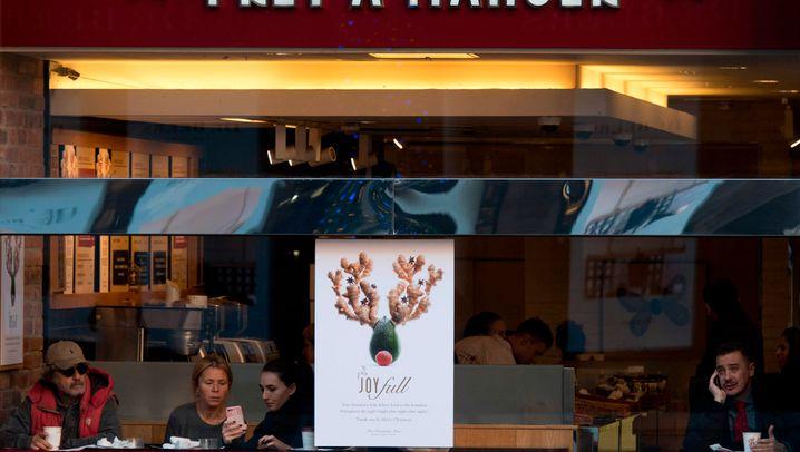 Kaffee, Luxus und mehr: Das ist das Reich des Milliardärs-Clans Reimann
