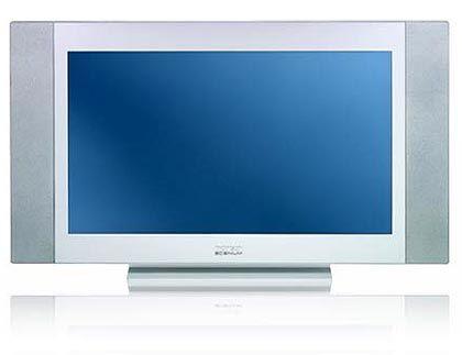 Gestochen scharfe Bilder: Thomsons LCD-TV-Gerät 27LCDB03B