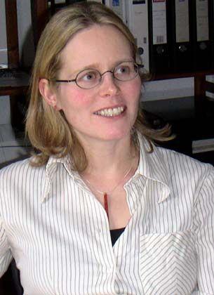 Astrid Wallrabenstein: Die Anwältin beklagt mangelnde Kontrollmöglichkeiten der Lebensversicherer durch ihre Kunden