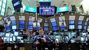 Die neuen Könige der Wall Street sind - Computer