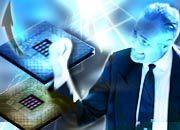 Es geht voran: Die IT-Branche wächst wieder