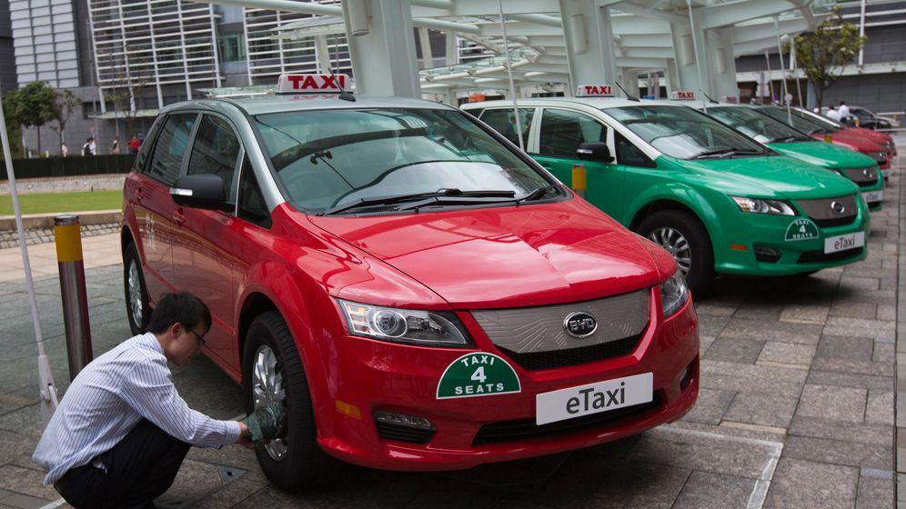 Kaufprämien, Steuererleichterungen: Welche Länder Elektroautos großzügig fördern