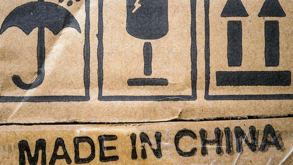 Medizinische Ausrüstung, Computer, iPhones ...: China profitiert in der anhaltenden Pandemie von einer starken Auslandsnachfrage
