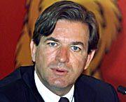 Der Stuhl von EM.TV-Chef Thomas Haffa wackelt.