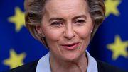Die EU will BioNTech und Curevac rund neun Milliarden Euro zahlen