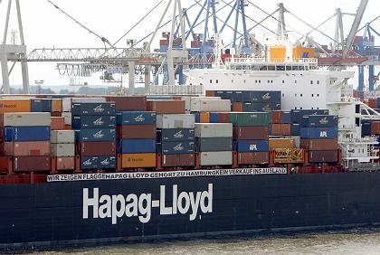 Ohne Schiffe: Künftig will Tui ohne Hapag arbeiten