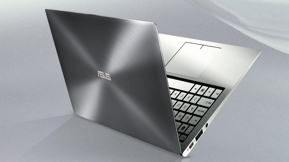 Computer: Ultrabooks sind die neuen Design-Laptops