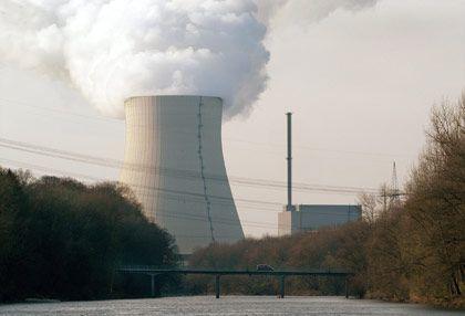 Atomkraftwerk Isar 2: Kein Atomausstieg ohne Zwischenlösung?
