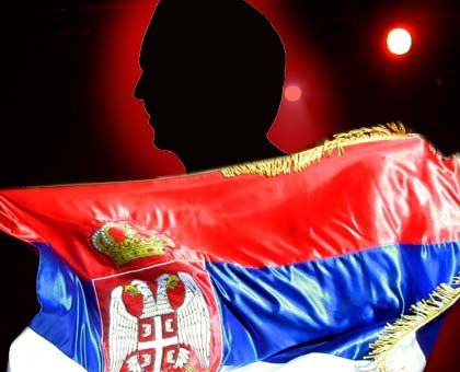 Serbien: Viele Firmen sind auf die Dienste von Miroslav Miskovic angewiesen.
