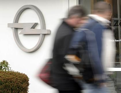 GM-Tochter Opel: Bange Blicke gen Washington
