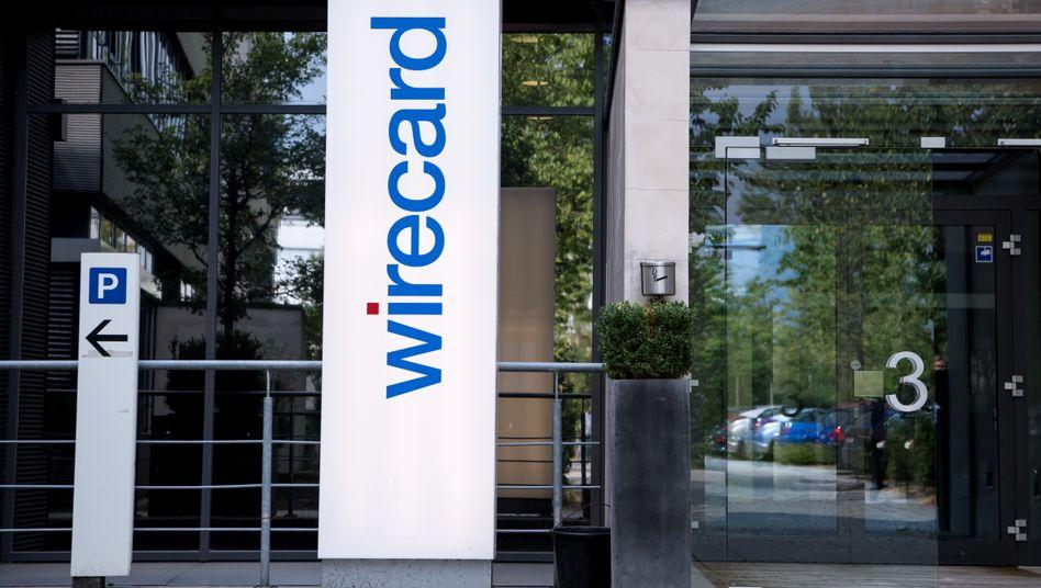Wirecard: Ermittlungen auch gegen EY ausgeweitet