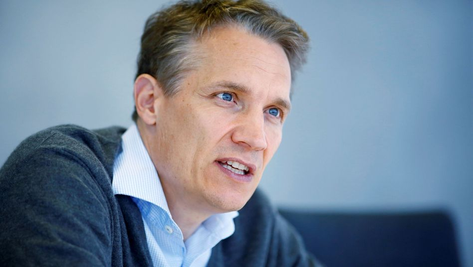 Rocket-Internet-CEO Oliver Samwer: Der Gewinn konnte im ersten Halbjahr im Vergleich zum Vorjahreszeitraum nahezu verdoppelt werden