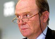 Neuer Chef der Credit Suisse: Walter B. Kielholz