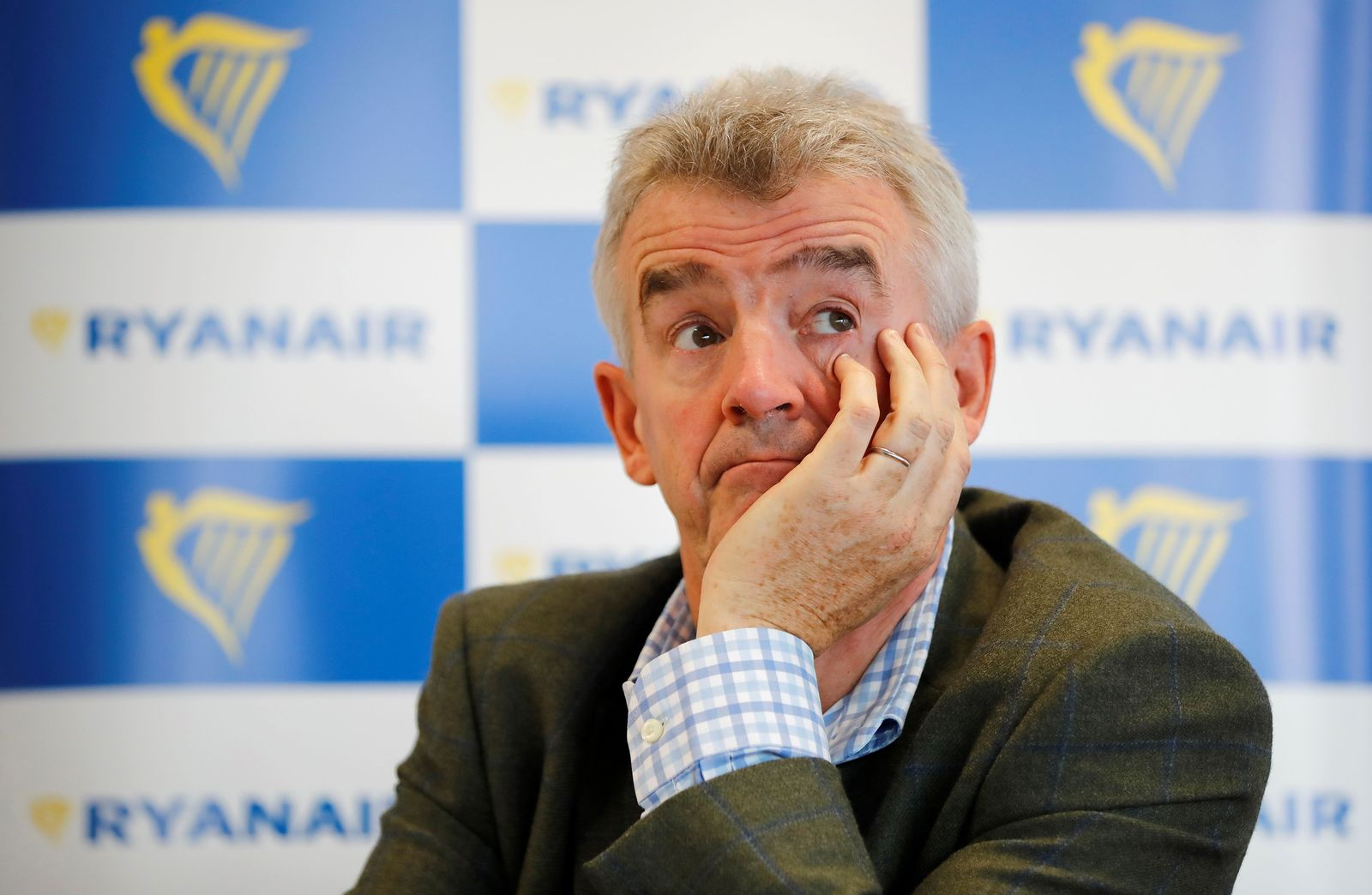 IRELAND-AVIATION-STRIKE-RYANAIR (Kopie)