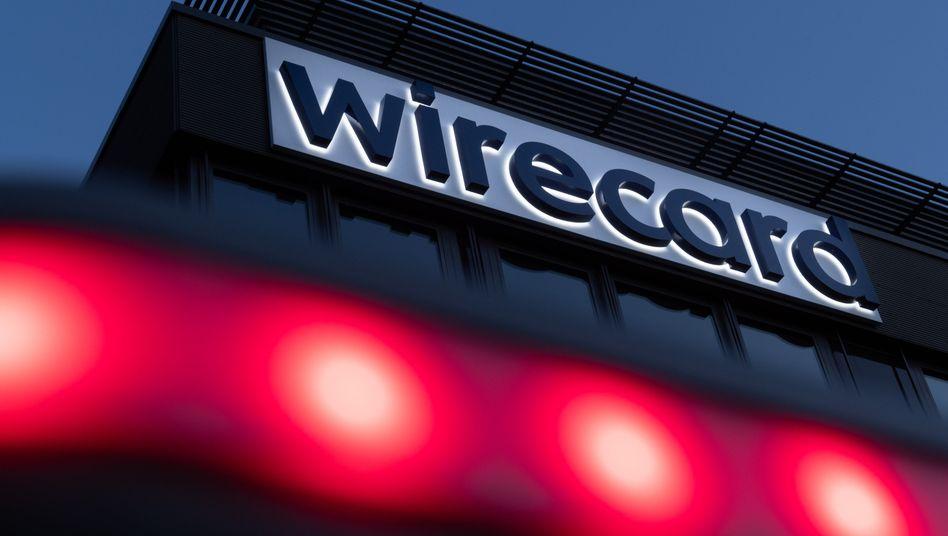 Wirecard-Zentrale: Mittlerweile ermittelt die Staatsanwaltschaft gegen die ehemalige Unternehmensführung wegen bandenmäßigen Betruges
