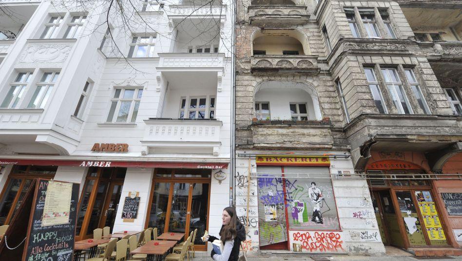 Wohnungen in Berlin: Preissteigerungen bis 2030