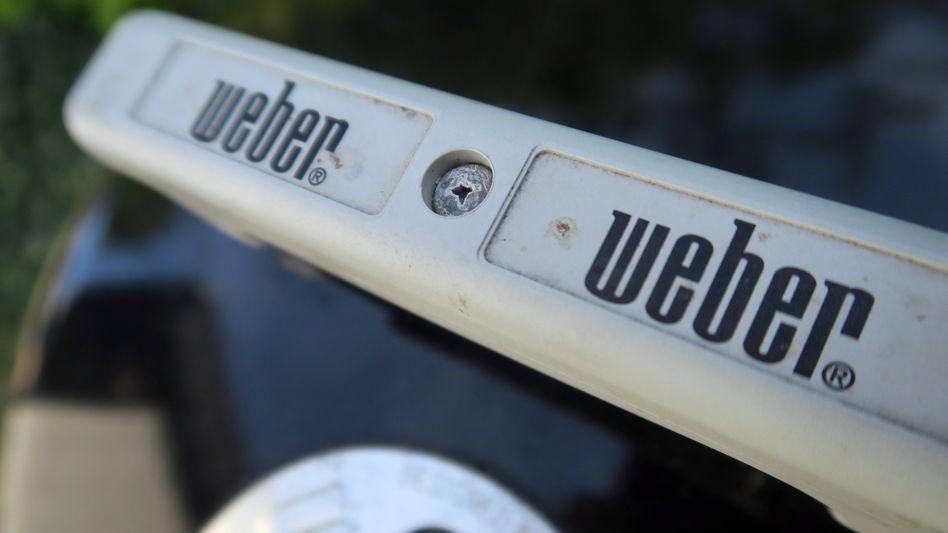 "Legendärer Kugelgrill: Der ""Weber Kettle"" wurde Anfang der 1950er-Jahre von Firmengründer George Stephen Sr. erfunden"