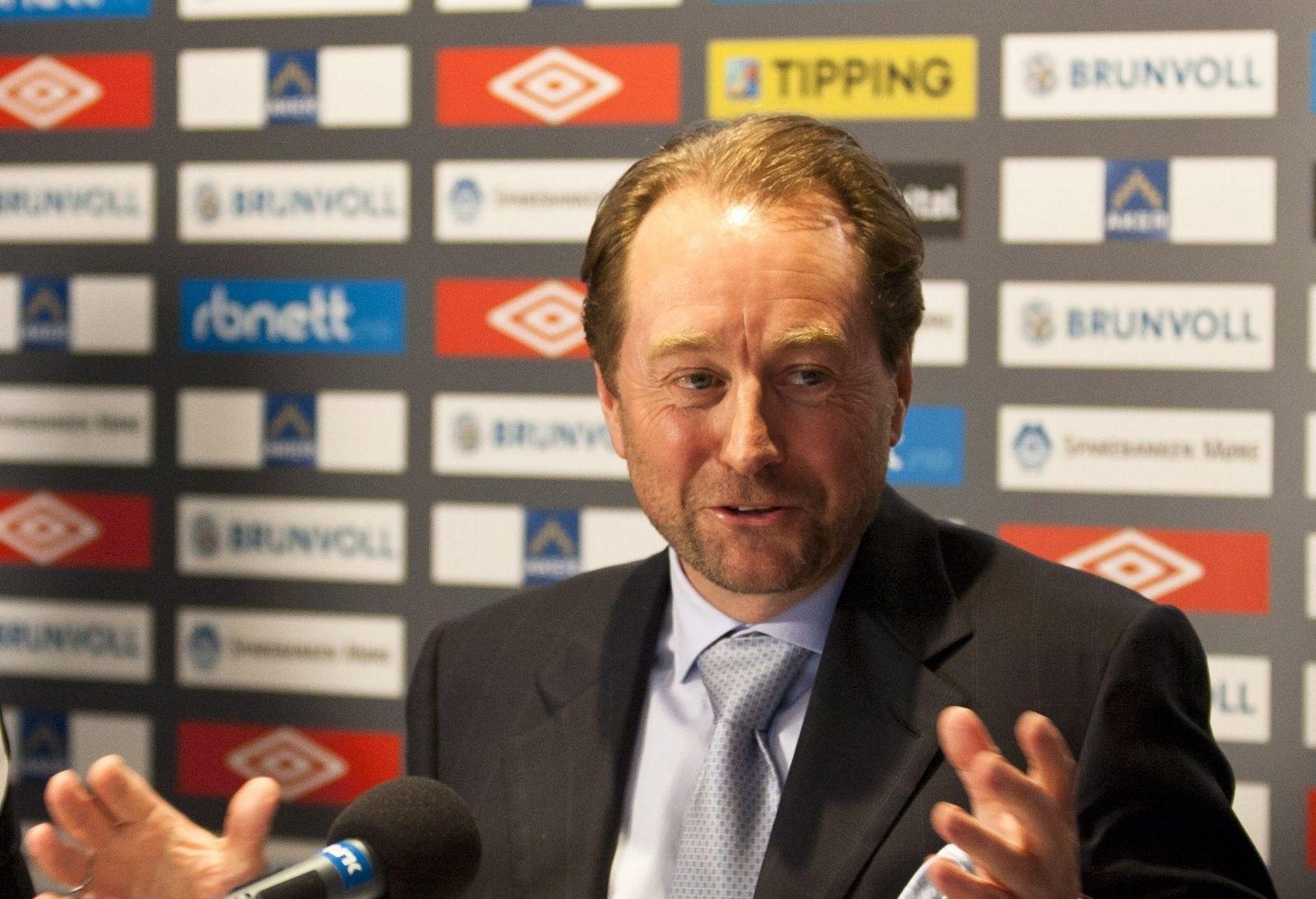 Kjell Inge Rökke