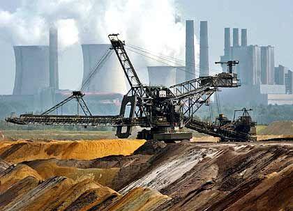 Kohlekraftwerk: Finanzinvestoren wollen bei Umweltschützern punkten