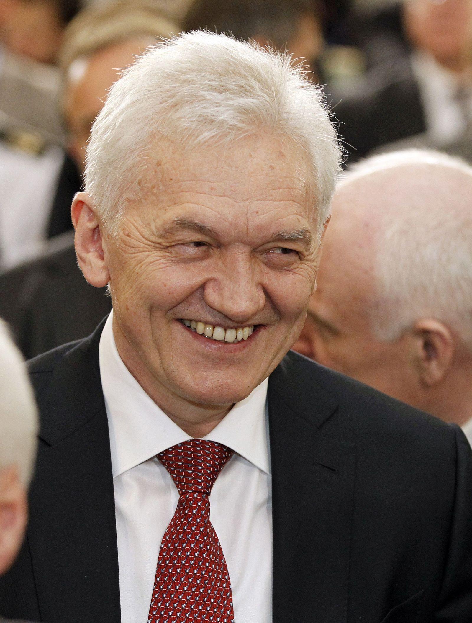 Gennadij Timtschenko