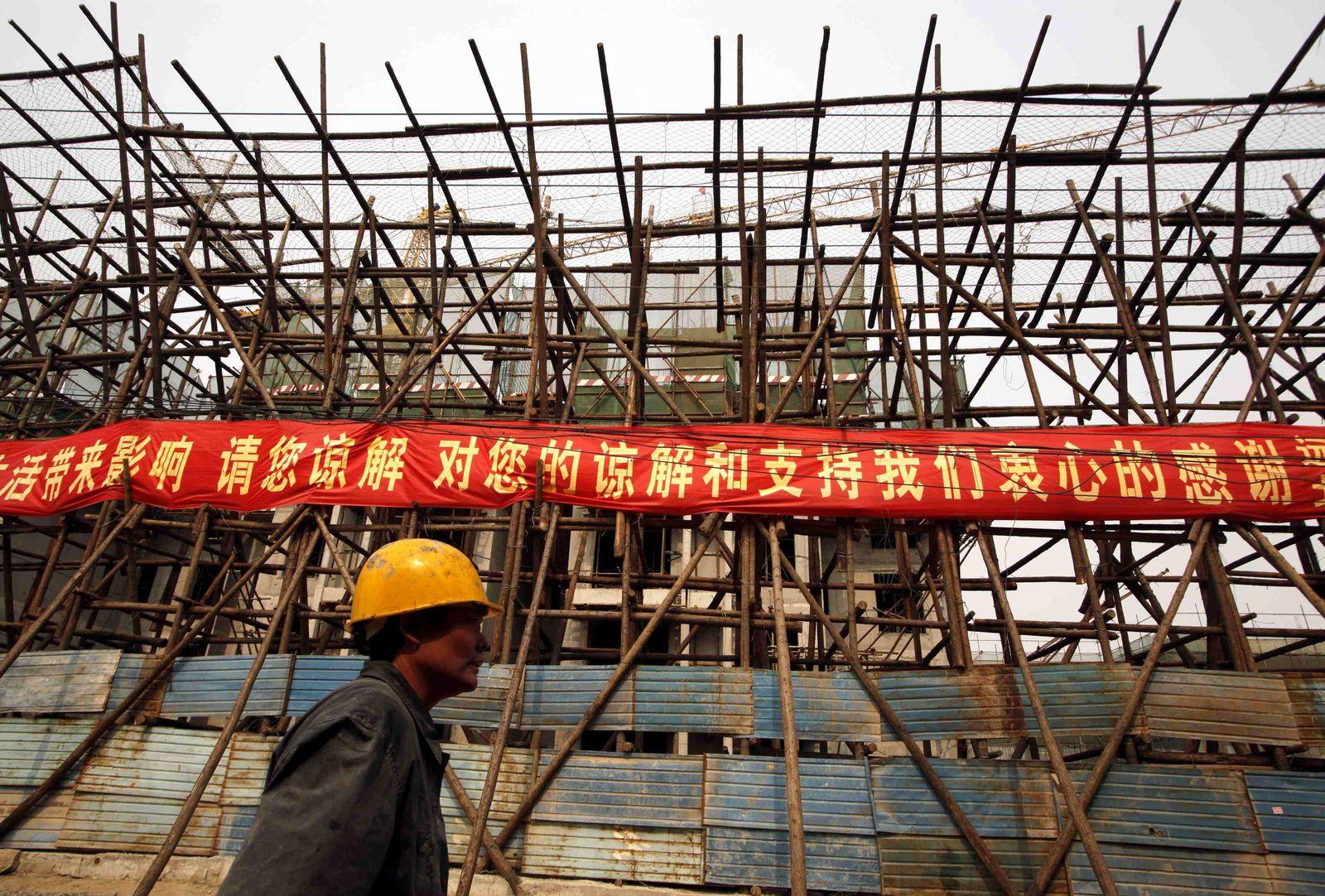 CHINA bau