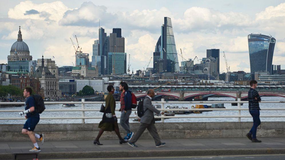 Brexit-Pläne der Großbanken: Hier sehen Sie, wo Londons Banker künftig arbeiten werden