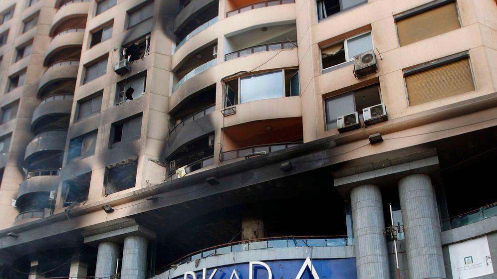Aufstand in Ägypten: Plünderungen und Bürgerwehr
