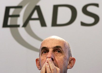 Düsteres Euro-Szenario: Airbus-Chef Gallois hält den Flugzeugbau in Europa für stark gefährdet