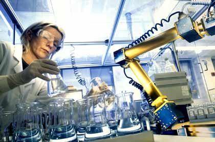 Chemiebranche: Neue Milliardenübernahme