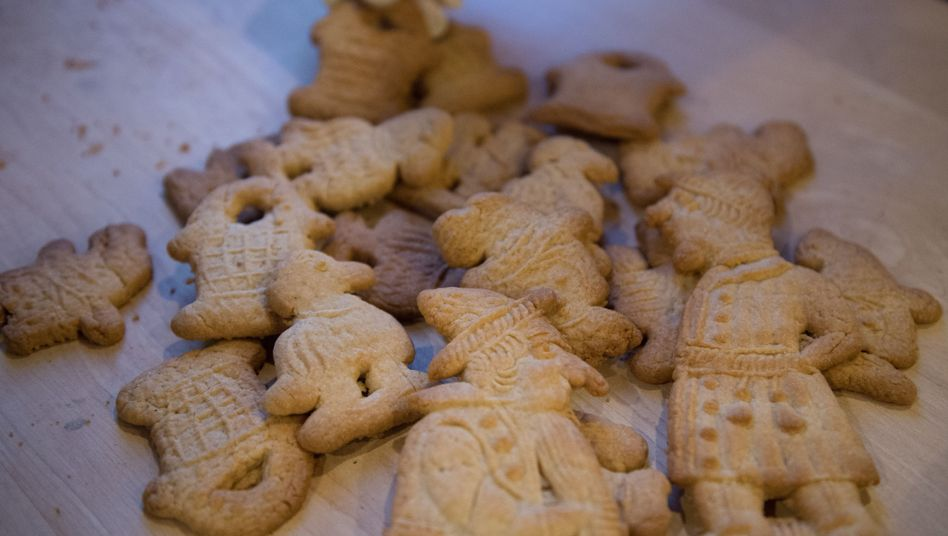 Siemens: Kekserlass kurz vor Weihnachten