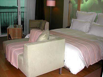 Schöne Träume garantiert: Bettbezüge aus ägyptischer Baumwolle