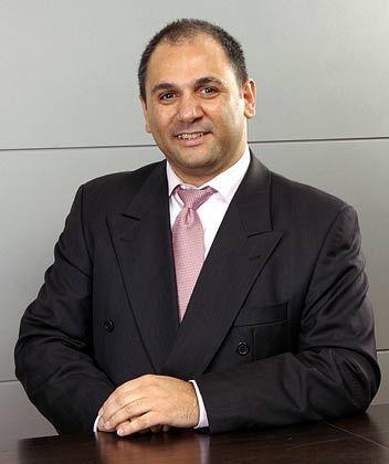 """Drillisch-Chef Choulidis: """"Telco Services ist ein kerngesundes Unternehmen"""""""