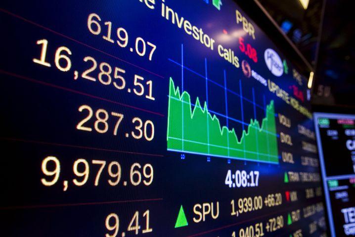 Jagd nach Renditen: Welcher Hedgefonds-Manager hat die Nase vorn?