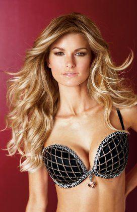 Edle Körbchen: Diamantbesetzer BH von Victoria's Secret