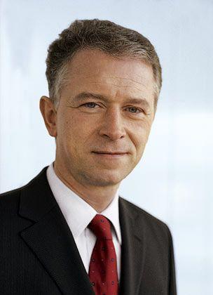 Peter Steiner : Der ehemalige Finanzvorstand von Gea verdient jetzt Geld bei One Equity Partners