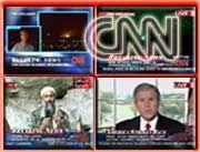 In den USA der Nachrichtensender schlechthin: CNN