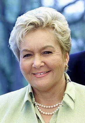 Ab dieser Woche vor Gericht: Margret Härtel