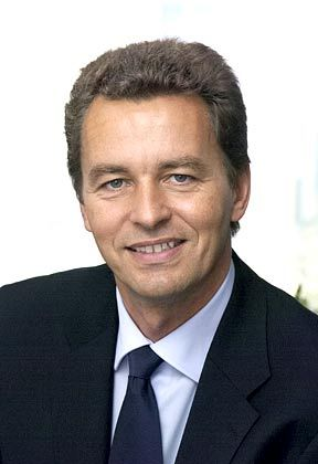 Detlev Braun: Neuer Geschäftsführer der Frankfurter Messe