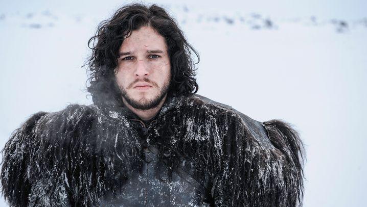 Game of Thrones: Die pelzige Mode von Jon Snow und Co.