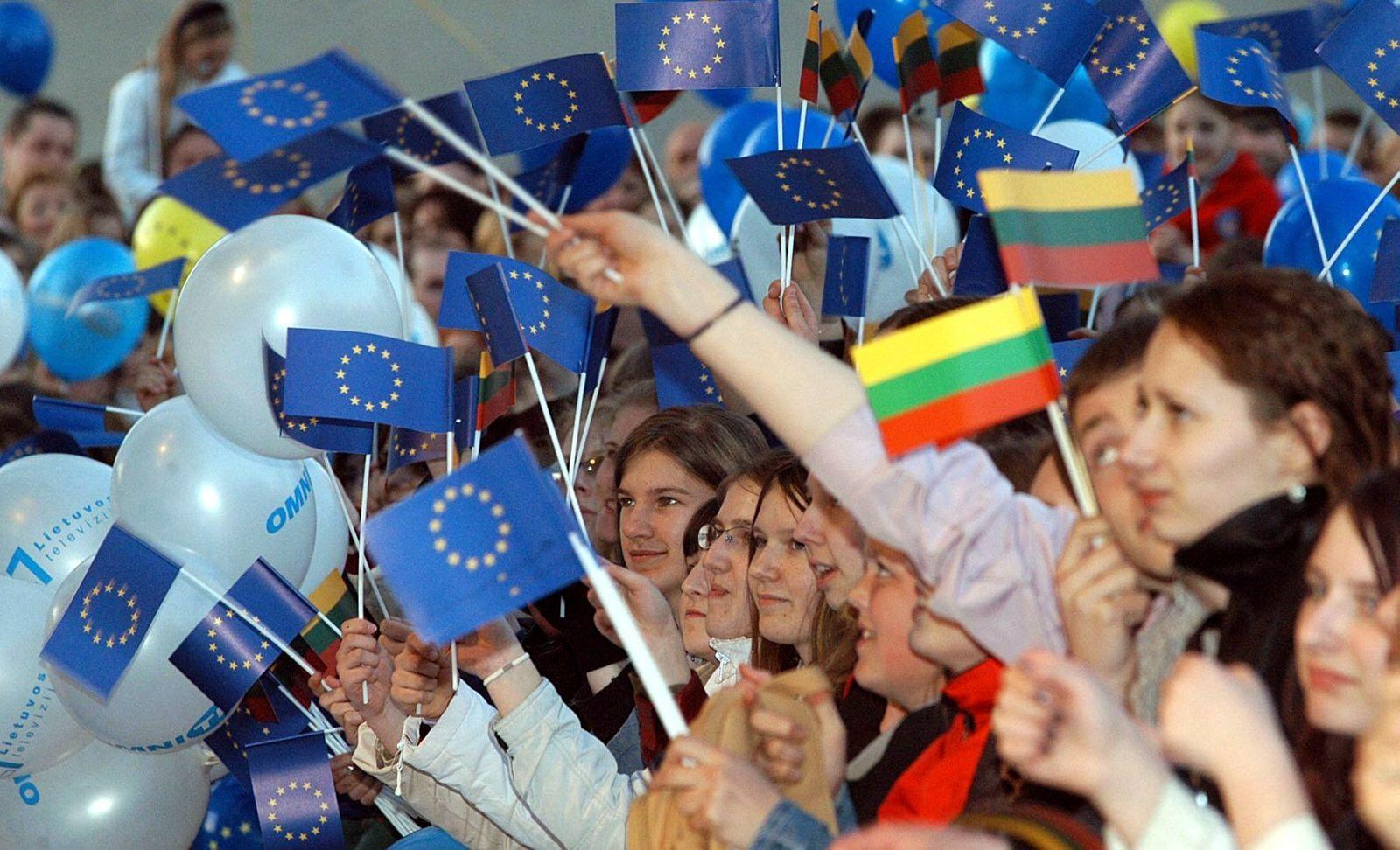 10 Jahre EU-Erweiterung