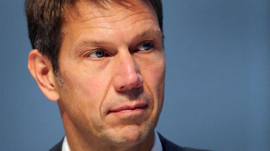 Von der Telekom zu Ziggo, von Ziggo zum Finanzinvestor: René Obermann soll bei der US-Beteiligungsgesellschaft General Atlantic Klaus Esser ersetzen